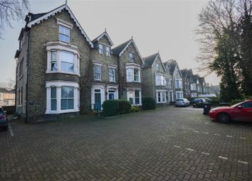 Thumbnail 1 bedroom flat for sale in Lincoln Road, Peterborough