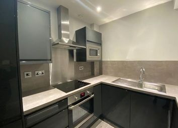 Thumbnail 2 bed flat to rent in Park Road, Colliers Wood