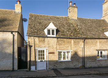 Thumbnail 1 bed semi-detached house for sale in Main Street, Barnack, Stamford, Cambridgeshire