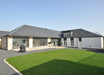 Thumbnail 5 bed detached house for sale in Bankell Farm, Milngavie, East Dunbartonshire