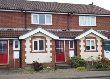 Thumbnail 2 bedroom property to rent in Childs Way, Sheringham