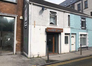 Thumbnail Retail premises for sale in Mariner Street, Swansea
