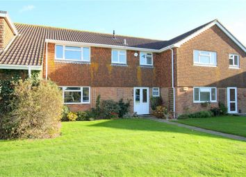 Thumbnail 3 bed town house for sale in Montagu Park, Waterford Gardens, Highcliffe, Christchurch, Dorset