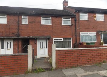 Thumbnail 2 bedroom mews house for sale in Leonard Street, Great Lever, Bolton
