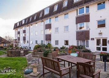 Thumbnail 2 bed flat for sale in The Avenue, Yeovil, Somerset