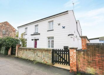 Thumbnail 2 bed semi-detached house for sale in Sun Street, Bigleswade, Bedfordshire, .