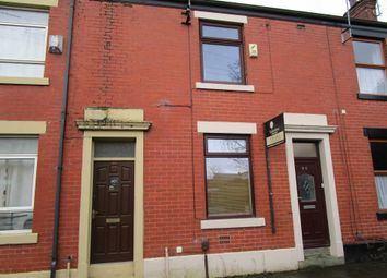Thumbnail 2 bed terraced house for sale in Ada Street, Rochdale
