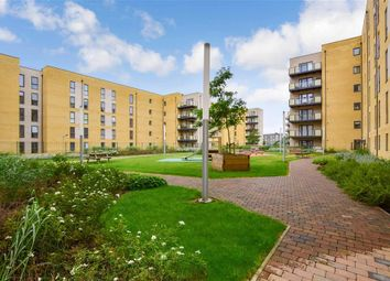 Thumbnail 2 bedroom flat for sale in Handley Page Road, Barking, Essex