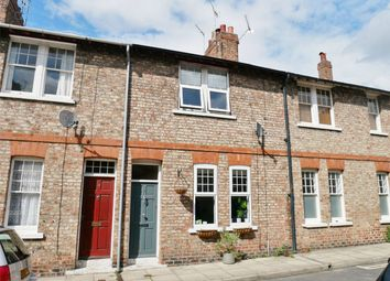 Thumbnail 2 bed terraced house for sale in Farndale Street, Fulford, York