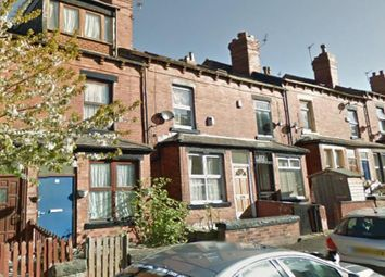 Thumbnail 4 bedroom terraced house to rent in Dorset Terrace, Leeds