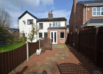 Thumbnail 2 bed property to rent in Moss Road, Congleton