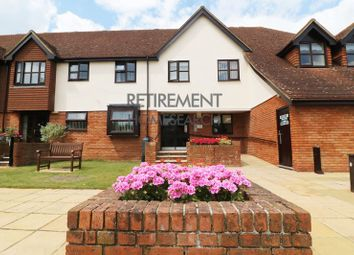 Thumbnail 1 bed flat for sale in Willow Grange, Rochester