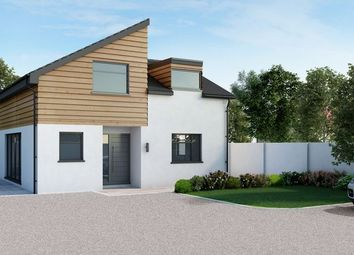 Thumbnail 3 bed detached house for sale in Blows Road, Dunstable