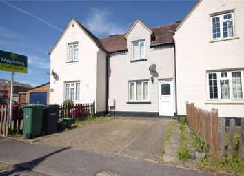 Thumbnail 1 bed terraced house for sale in Ladbroke Grove, Redhill, Surrey