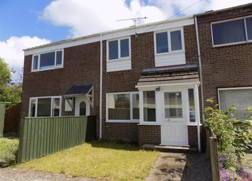 Thumbnail 2 bedroom terraced house to rent in Venns Close, Merlins Bridge, Haverfordwest