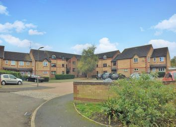 Thumbnail 2 bed flat for sale in Broome Way, Banbury