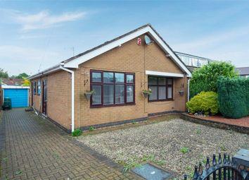 2 bed detached bungalow for sale in Oaston Road, Nuneaton, Warwickshire CV11