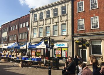 Thumbnail Retail premises for sale in 24 Market Place, Nuneaton, Warwickshire
