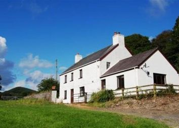 Thumbnail 3 bed cottage to rent in Ffarmers, Llanwrda