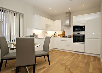 Thumbnail 1 bed flat for sale in Latchmore Court, Brand Street, Hitchin, Hertfordshire