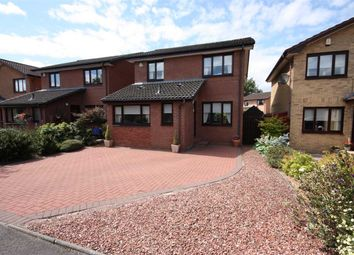 Thumbnail 3 bedroom detached house for sale in Farm Court, Bothwell, Glasgow