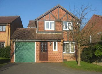 Thumbnail 3 bed detached house to rent in Stirchley Lane, Stirchley, Telford
