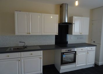 Thumbnail 1 bed flat to rent in Castleford Road, Normanton