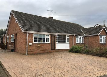 Thumbnail Bungalow for sale in Finwell Road, Rainham