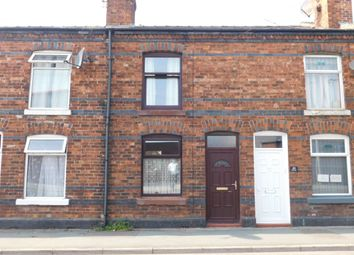 2 bed terraced house for sale in Gresty Road, Crewe CW2