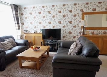 Thumbnail 3 bed terraced house for sale in Halcyon Way, Hornchurch
