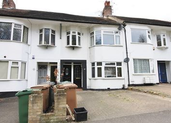 Thumbnail 3 bedroom flat to rent in Forest Side, Chingford