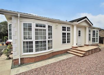 Thumbnail 3 bedroom detached bungalow for sale in Kinnerley, Oswestry