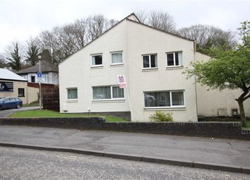 Thumbnail 3 bed terraced house for sale in Strathblane Road, Milngavie, Glasgow