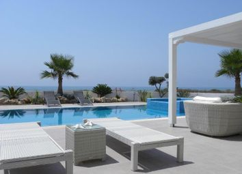 Thumbnail 3 bed detached house for sale in Agia Thekla, Agia Thekla, Famagusta, Cyprus