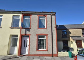 Thumbnail 3 bed terraced house for sale in Cemetery Road, Aberdare, Rhondda Cynon Taff