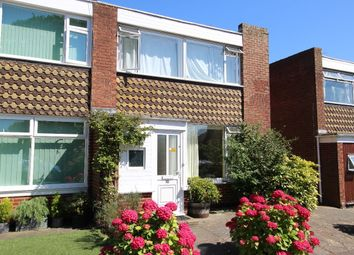 Thumbnail 3 bed terraced house for sale in Luton Court, Broadstairs