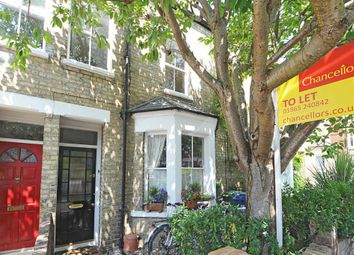 Thumbnail 3 bed terraced house to rent in Aston Street, Oxford