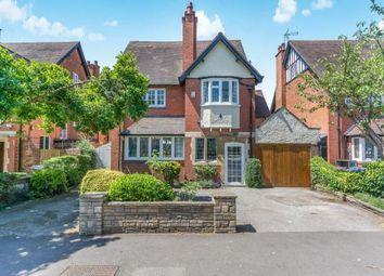 6 bed detached house for sale in Billesley Lane, Moseley, Birmingham, West Midlands B13