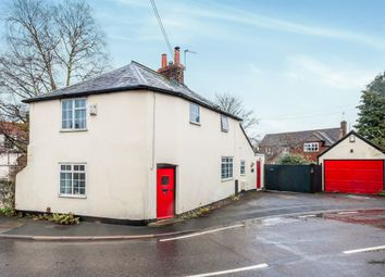 Thumbnail 3 bed property for sale in Castle Square, Benson, Wallingford