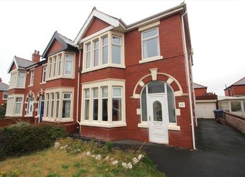 Thumbnail 3 bed property for sale in St Martins Road, Blackpool