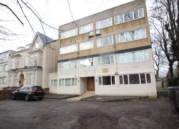 Thumbnail 1 bed flat for sale in Wilbraham Road, Fallowfield, Manchester