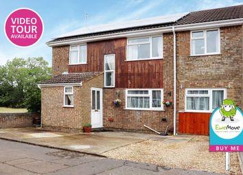 Thumbnail 6 bed detached house for sale in Obelisk Rise, Kingsthorpe, Northampton
