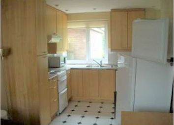 Thumbnail 5 bed terraced house to rent in Leahurst Crecent, Harborne. Birmingham