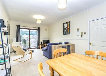 Thumbnail 2 bed flat for sale in Edward Court Capstone Road, Chatham