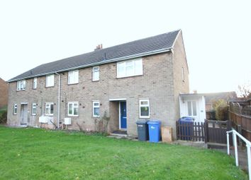 Thumbnail 2 bedroom flat to rent in Hazelwood Road, Stapenhill, Burton-On-Trent