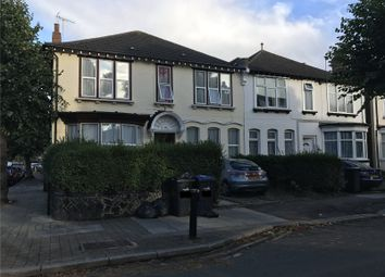 Thumbnail 5 bed detached house for sale in Palmerston Road, Bowes Park, London