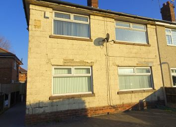 Thumbnail 3 bedroom semi-detached house for sale in Gatclif Road, Clubmoor, Liverpool