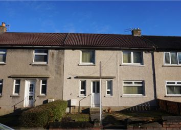 Thumbnail 3 bed terraced house for sale in Glenramskill Avenue, Cumnock