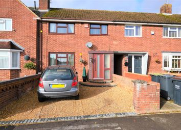 Thumbnail 3 bed terraced house for sale in Rooksbury Croft, Havant