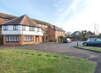 Thumbnail 2 bed property for sale in Leaside Court, The Larches, Hillingdon, Middlesex